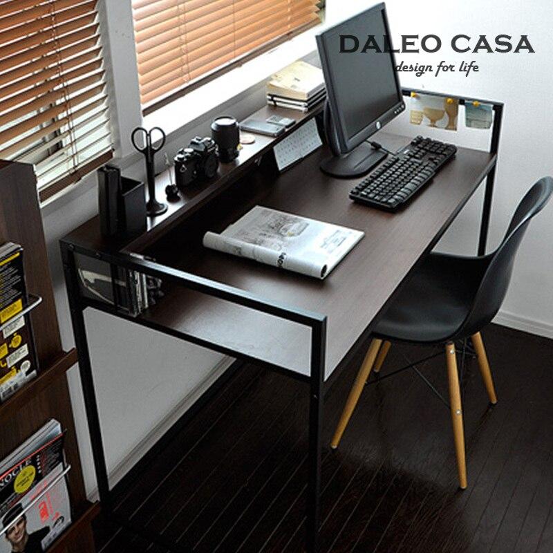 hot nordic ikea ikea style computer desk table book a table fashion designer desk 12 m in computer desks from furniture on aliexpresscom alibaba group - Designer Computer Desks