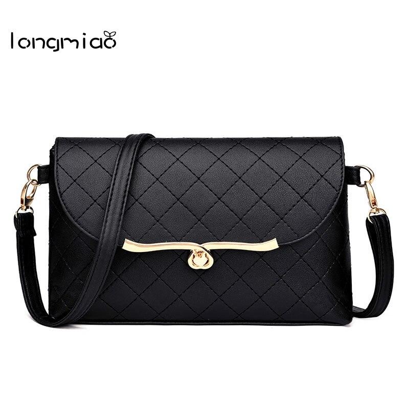 New Womens Ladies Cross Body Shoulder Handbags Satchel Korea Style Messenger Bag
