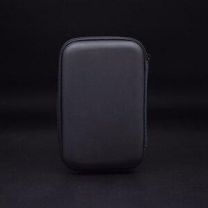 Portable Zipper Earphone Bag 2