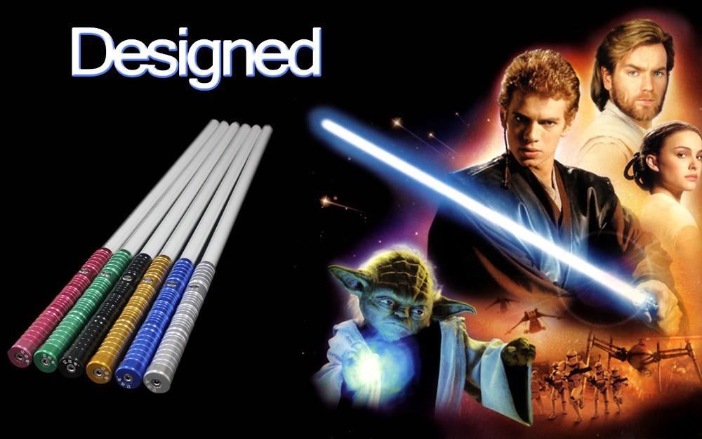 Luke-Star-Wars-Black-Series-Skywalker-LightSaber-Jedi-Blue-Vader-Sword-100cm