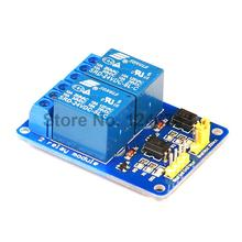24V 2Channel Relay Module Optical Coupling  Relay Coupling For Arduino Free Shipping