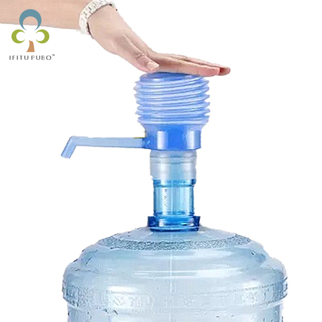 07b960414c Big Promotion 5 Gallon Water Bottle/Jug Hand Pump Bottle Note Included Save  Money No