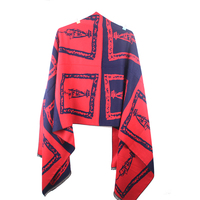 2017 New Style Woman Cashmere Scarf Fashion Charm Winter Warm Scarf Woman High Quality Material Cheap