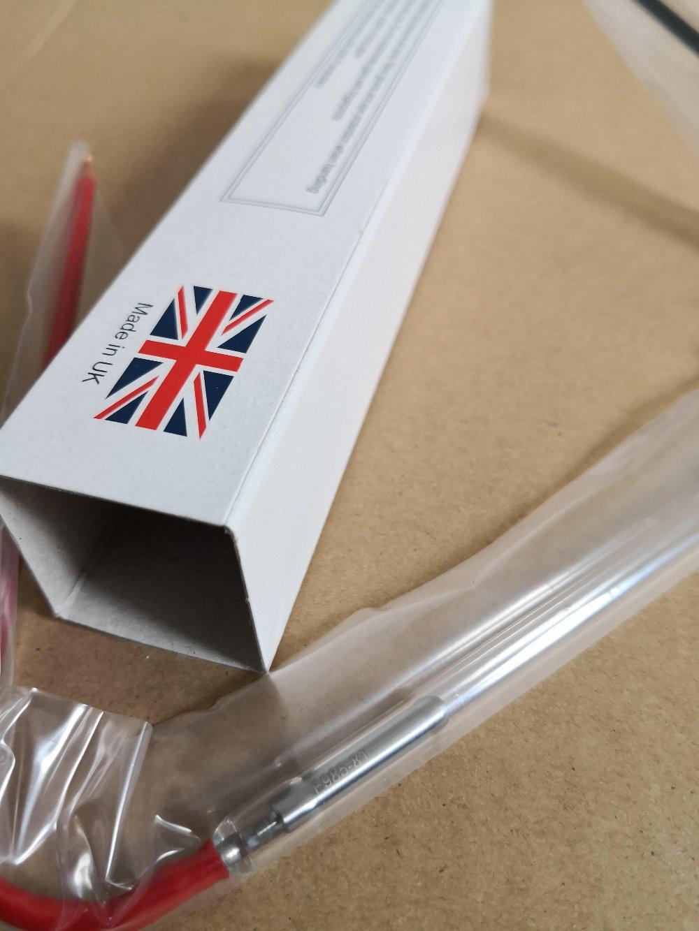 7*60*125mm UK Xenon Lamp IPL Xenon Lamp E-light Lamp For Beauty Device Part