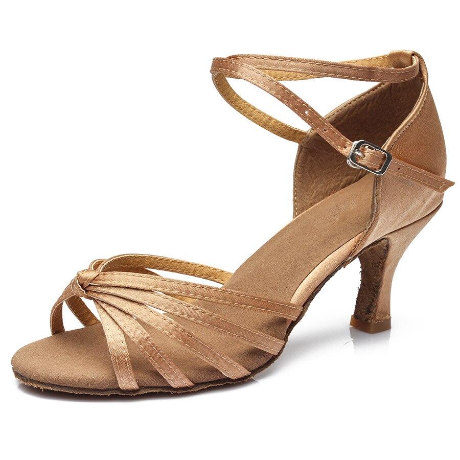 נשים נעלי סלסה 7cm