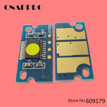 20PCS TN213 Toner Chip for konica Minolta Bizhub C200 C203 C253 C353 TN214 TN314 cartridge Reset