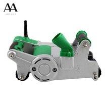 Amyamyヘビーデューティ電動壁チェイサー機薄型コンクリートカッターノッ溝切断機タイルカッター 1100 ワット 220 v