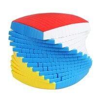 Surwish Shengshou 13x13x13 волшебный куб головоломка игра головоломка Кубики красочные
