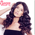 Indian Virgin Hair With Closure 3 Pcs Body Wave With Closure 7A Indian Virgin Hair With Amazing Lace Closure Wedding Best Choice
