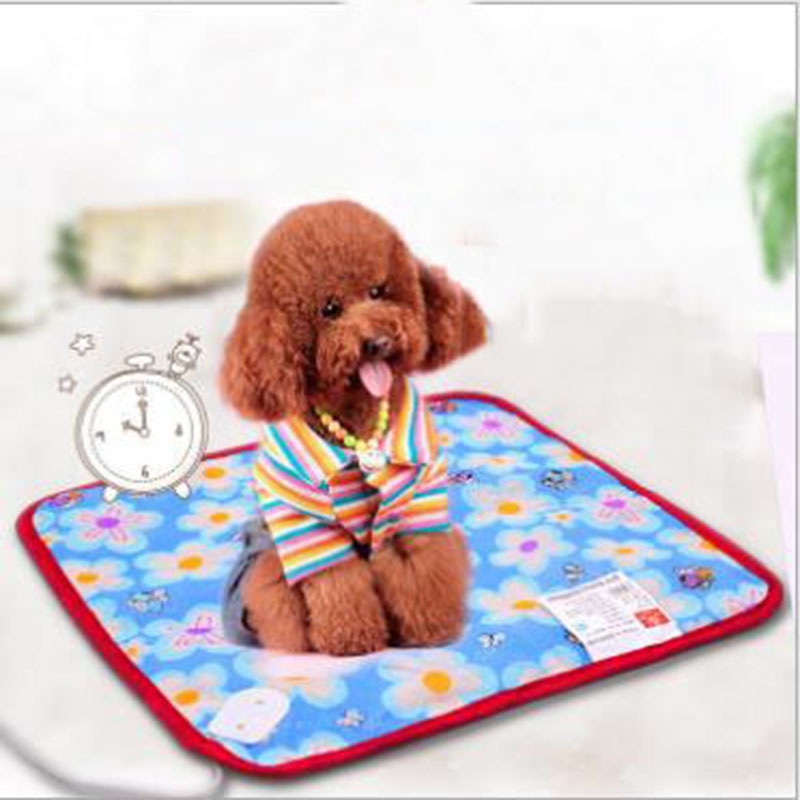 Mling Pet Mat Electric Blanket Waterproof Scratch Proof