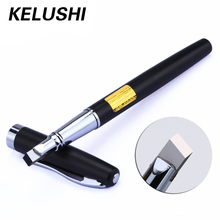 KELUSHI Fiber Optical Tools Pen Type Fiber Cleaver Cutter (Tungsten Carbide)For Optical Connector Connection FTTH Free Shipping