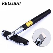KELUSHI סיבים אופטי כלים עט סוג סיבי קליבר קאטר (טונגסטן קרביד) עבור אופטי מחבר חיבור FTTH משלוח חינם