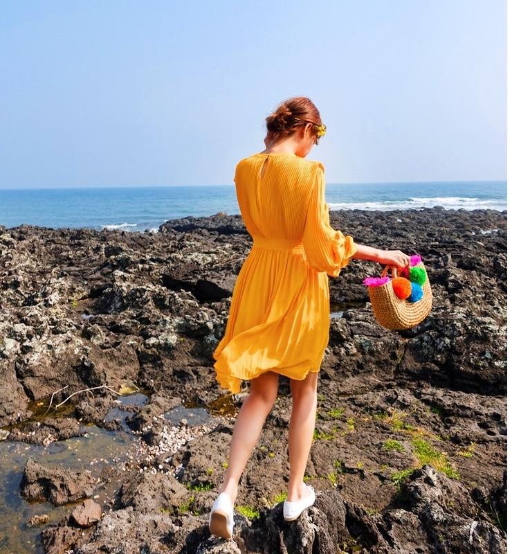 D'été De Coloré Qualité tout Supérieure Fourre Marque Colorful Caker Mode Paille 2019 Sacs Femmes q1HRvw