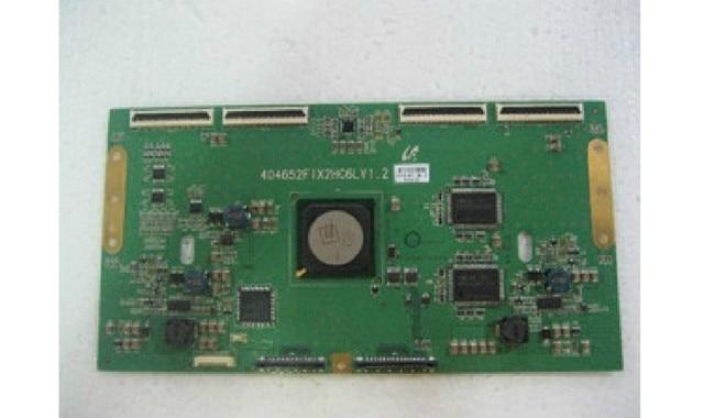 404652FIX2HC6LV1.2 LOGIC board LCD BoarD FOR KDL-46WL135