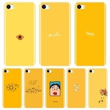 TPU Soft Phone Case Silicone For Meizu Pro 6 7 Plus U10 U20