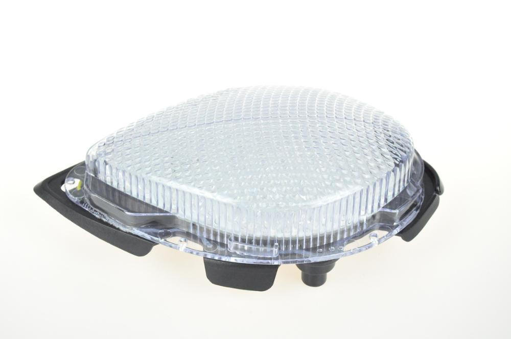 Светодиодный Встроенный задний фонарь сигнала поворота для YAMAHA Road Star зоны подушки безопасности для 04-08