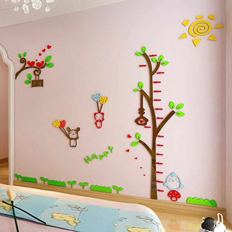 Kindergarten Wall Decoration Ideas