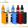 Cigarrillo electrónico joyetech evic kit vape con cubis vtwo pro vs 5000 mah batería vtwo evic mod vaporizador 100% original