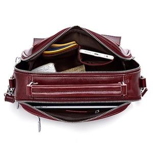 Image 5 - Mode de luxe femme sac mode haute qualité fourre tout sacs femmes affaires sac à bandoulière grand fourre tout sacs à main femmes sacs de messager