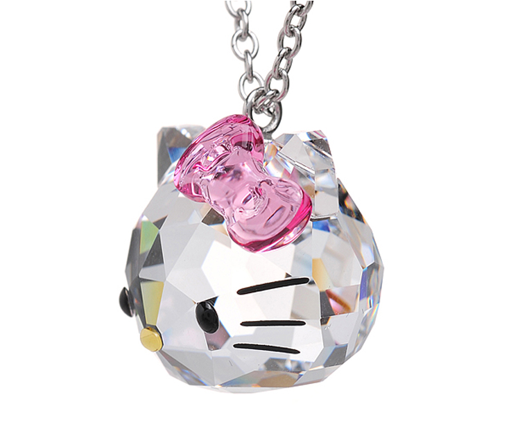 Hello Kitty Chain Necklace