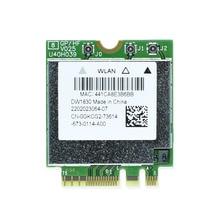 Новый DW1830 BCM943602BAED GKCG2 BT4.1 NGFF 1300 Мбит WiFi Сетевой Карты лучше, чем BCM94352Z поддержка mac os Hackintosh