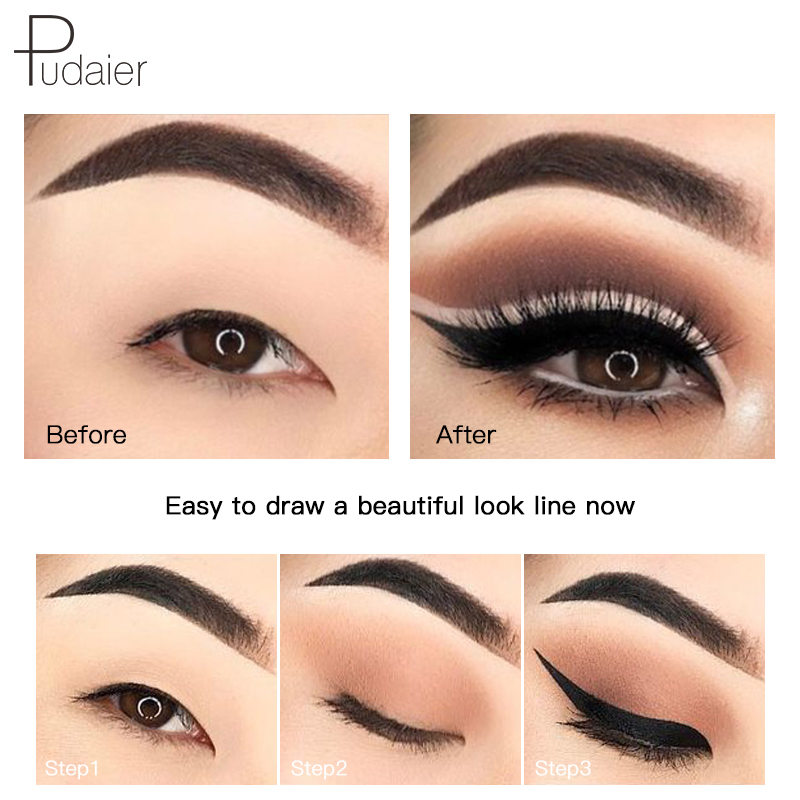 Magnificence & Well being/Make-up/Eyes/Eye Shadow & Liner Combination5D EYELINER Eye Shadow & Liner Mixture, Low-cost Eye Shadow & Liner Mixture, Magnificence & Well being/Make-up/Eyes/Eye Shadow & Liner Combination5D EYELINER