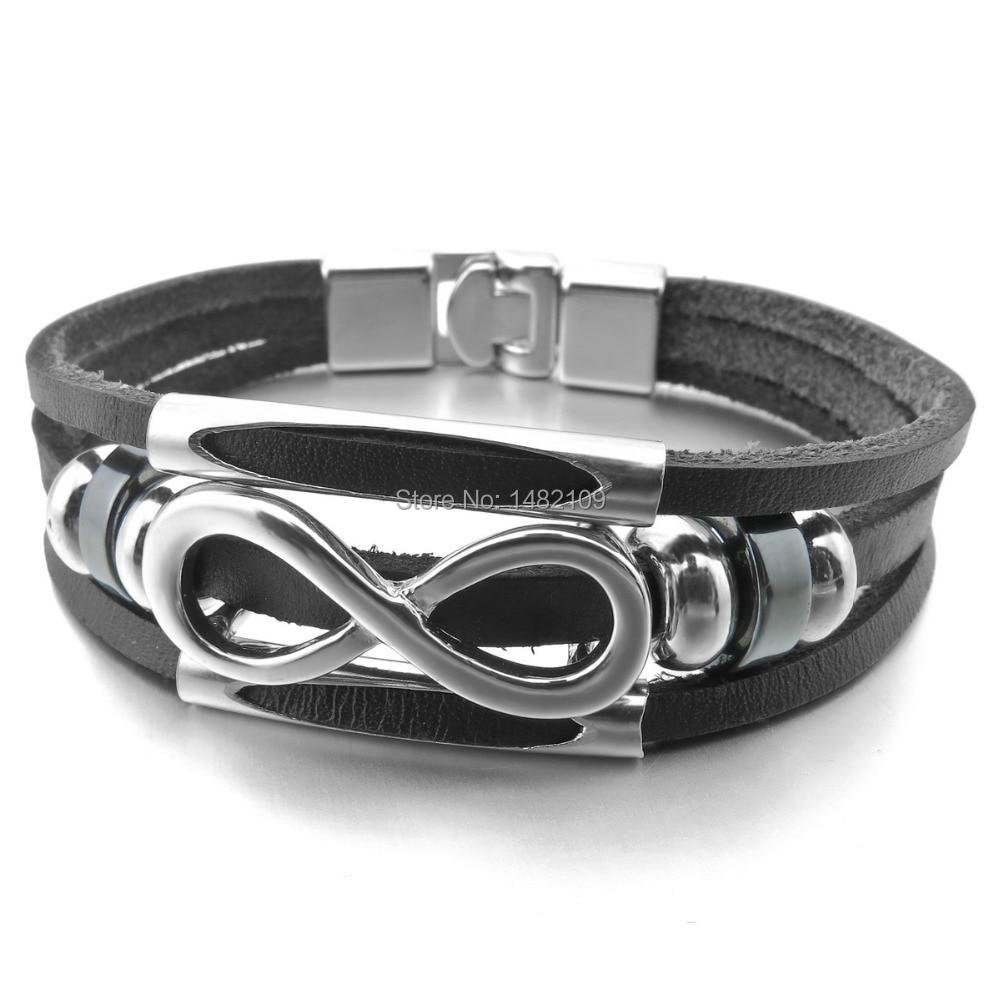 Nouvelle pure 925 Argent Sterling Bracelet 5.5 Mm Rolo Link Bracelet Boule Charme 18.5 cm