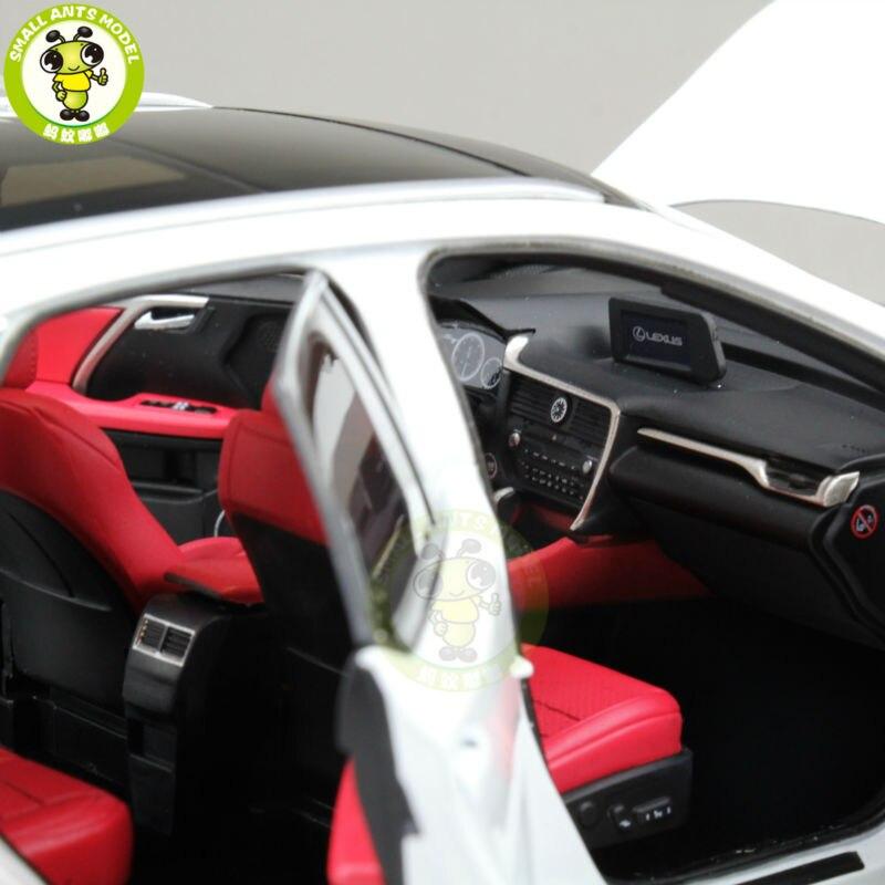 RX 200T 15