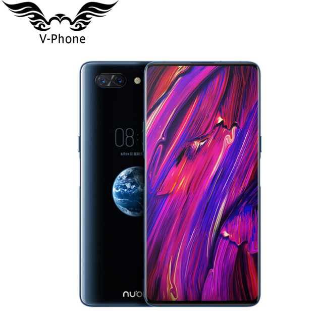 Nubia X Dual Display 4G LTE Smartphone 2