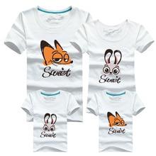 Animal Cartoon Clothing 2016 Men T-shirts Harajuku Sport White T Shirt Homme Polera Skate TShirt Family Home Clothing Streetwear