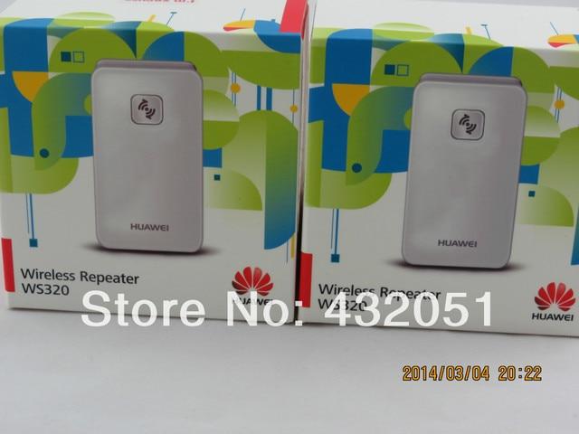 Huawei WS320 repetidor wi-fi sem fio