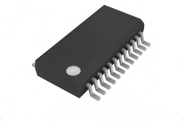 5PCS X JXI5020GF-B SSOP24 MBI