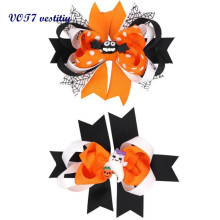 VOT7 vestitiy 2017 No gender Halloween Bowknot Hairpin Headdress 2017 Festival gift Oct 11