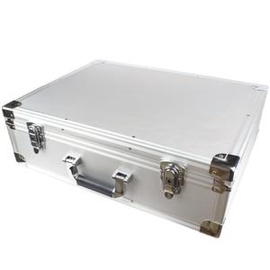 Image 3 - Raizi 2 Pcs 원활한 조인트 평준을위한 알루미늄 케이스가있는 스톤 솔기 세터 6 인치 화강암 수조 수동 설치 도구