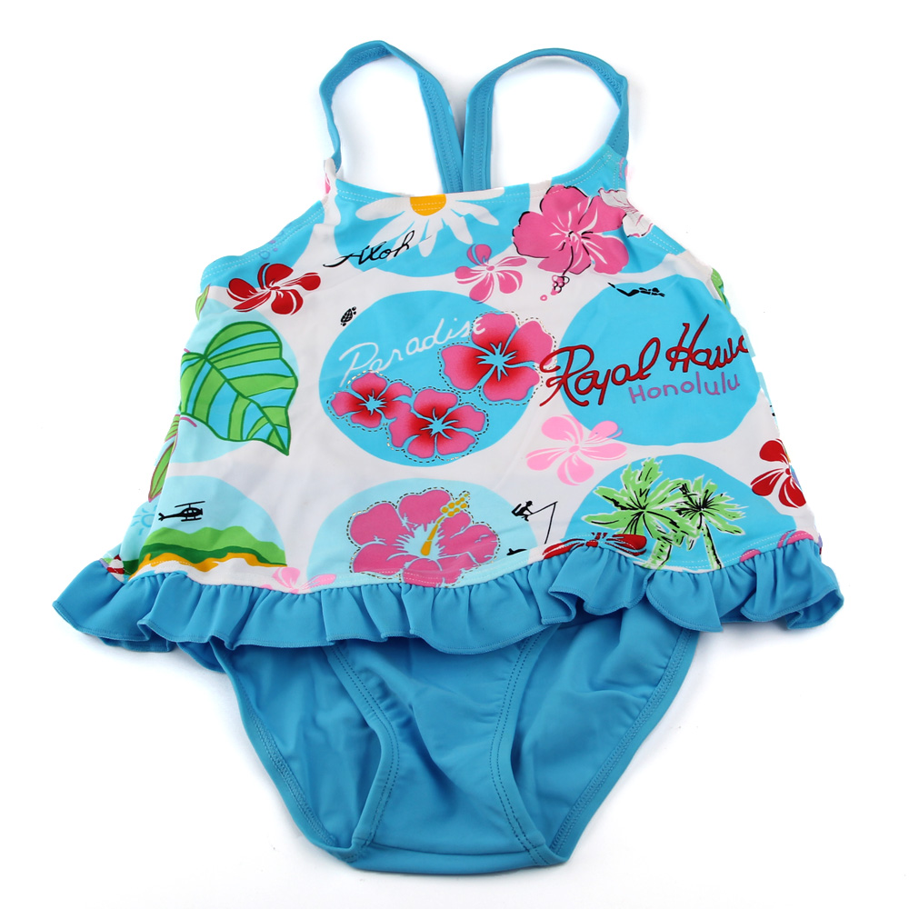 Bikini For Kids Girls Children Swiming Suit One Piece Bath Suit Girl ...