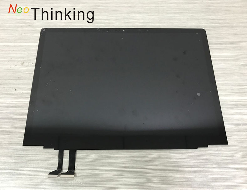 NeoThinking Lcd Assembly For Microsoft Surface Book 1703 1704 / For Microsoft Surface LAPTOP 1769 Touch Screen Replacement microsoft surface book