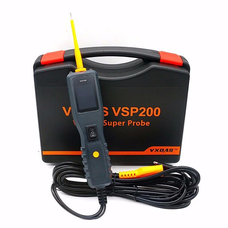 VXDAS VSP200-1