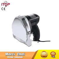 Brand New Automatic Electric Doner Kebab Slicer For Shawarma Kebab Knife Kebab Slicer Gyros Knife Gyro