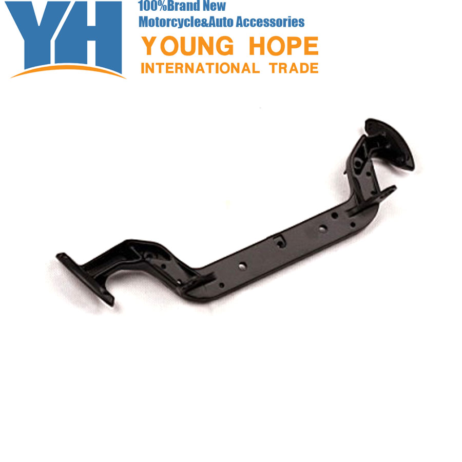 For  Kawasaki 2006-2011  ZX-14R/ZZR1400 Aluminum Upper Fairing Stay Bracket 08 09, Chinese Motorcycle Spare Parts Accessory adjustable long folding clutch brake levers for kawasaki zx1400 zx14r zx 1400 11 12 13 14 15 zzr1400 zzr 1400 zx 14r 2014 2015