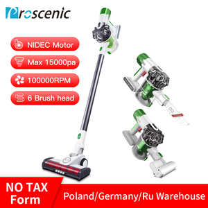 Proscenic P9 Vacuum Cleaner Co