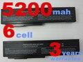 Аккумулятор для ноутбука Asus N61 N61J N61D N61V N61VG N61JA N61JV A32 M50 M50s N53 N53S N53SV A32-M50 A32-N61 A32-X64 А33-M50