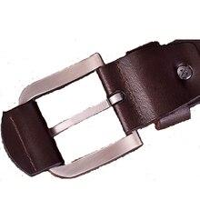 Luxury High quality Genuine Leather Belt