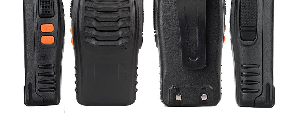 RETEVIS Portable 3W Walkie 17