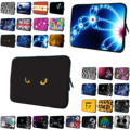 "Vogue Notebook Sleeve Bag 17 15.4 14 13 12 10 7 7.9"" Laptop Cover Cases Pouch For xiaomi dell acer For Chuwi Tab 10 10.1 Macbook"