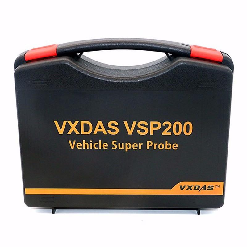 VXDAS VSP200-8