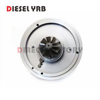 Cartucho de Turbo cartucho do Turbocharger para Ford Transit GTB1749VK 786880 BK2Q-6K682-GA 144Kw 155HP 2.2 Duratorq TDCi Euro5 2012
