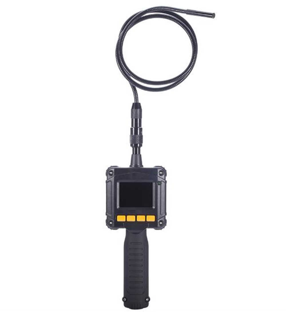 GL9008 2.4 Inch 8MM Inspection Camera AV Handheld Endoscope GL9008 2.4 Inch 8MM Inspection Camera AV Handheld Endoscope