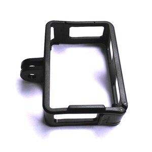 Image 2 - Cadre de protection dorigine SJCAM SJ7 sj6 SJ8 pro/Plus/Air protège la bordure/étui/housse éponge pour accessoires de caméra daction SJCAM 4K