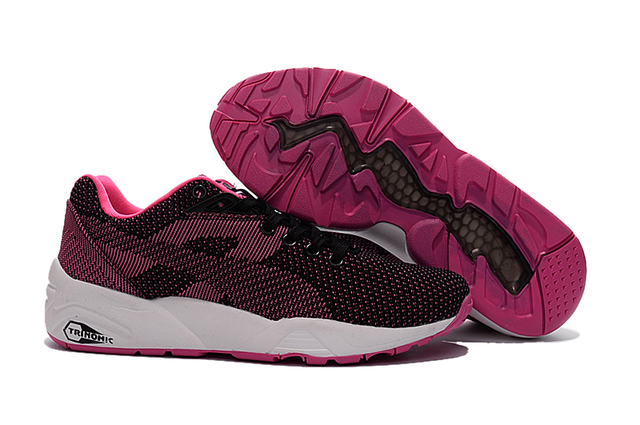 PUMA R698 Knit Mesh V2 for men s and women s Weightlifting shoes size 36-44 e96c72934