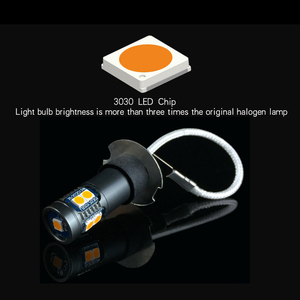 Image 5 - 2 chiếc H3 Cao Cấp cho Xe Hơi Sương Mù LED 12V Đèn Cho Xe Lexus LX470 ES300 IS300 SC430 GX470 Subaru Tribeca Impreza Di Sản